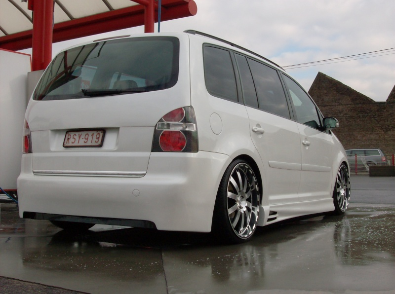 hpim0928 VW Touran Custom