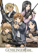 Gunslinger Girls