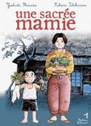 Sacr�e Mamie (une)