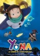 Yona, la l�gende de l