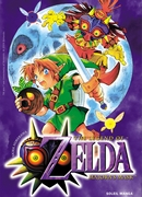 Legend of Zelda : Majora