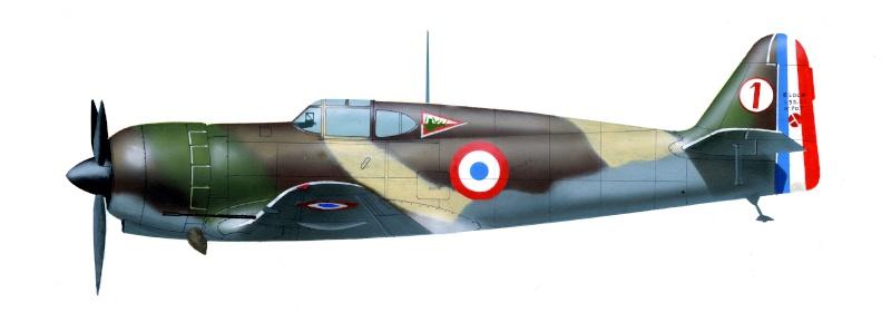 dans L Armee de l Air en profil mb155c10