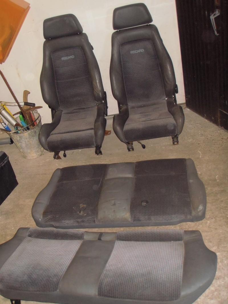 projet ford escort cabriolet xr3i. Black Bedroom Furniture Sets. Home Design Ideas