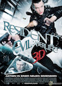 Resident Evil : Afterlife