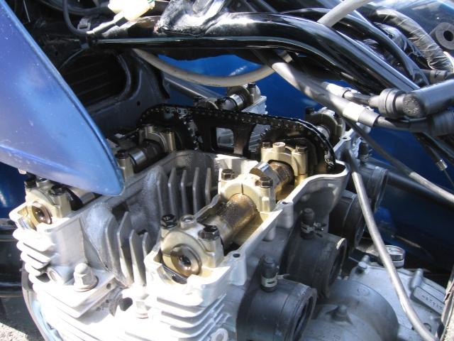 Forum 900 xj et variantes afficher le sujet tuto for Contemporary motors erie pa