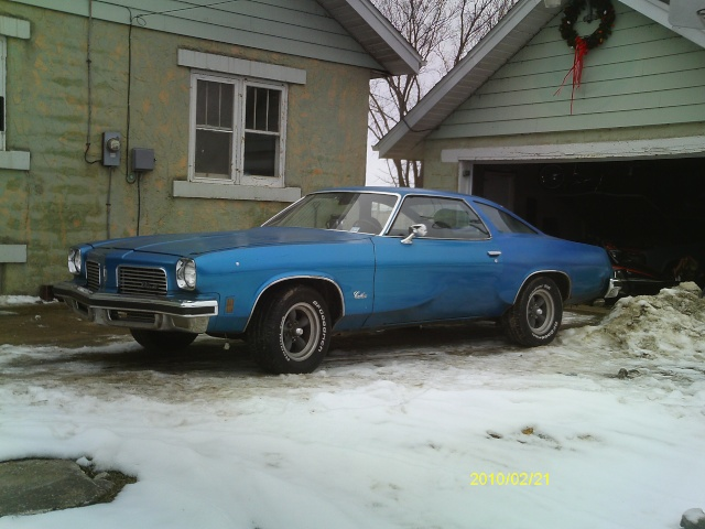 Newest pics of 1974 olds cutlass 442 for 1974 oldsmobile cutlass salon