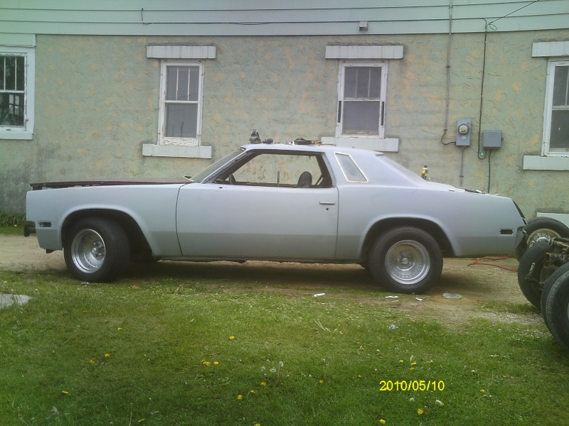 Will these wheels and tires fit my 76 cutlass for 76 cutlass salon