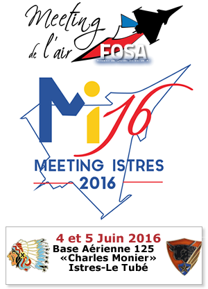 Meeting de l'Air BA-125,Base Aérienne 125 Istres, FOSA, meetingdelair Istres-Le Tubé 2016, Meeting Aerien 2016, Airshow 2016, French Airshow 2016