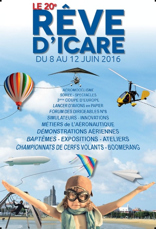Meeting aérien Rèves d'Icare 2016, Meeting Aerien Royan 2016 ,Rèves d'Icare royan, Meeting Aerien 2016,Airshow 2016, French Airshow 2016