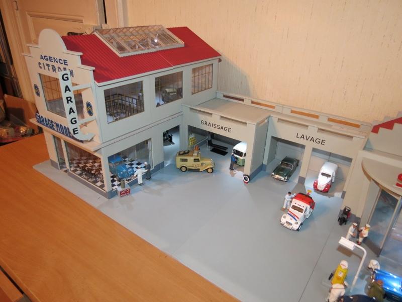 Hachette garage moderne construisez le page 4 - Collection hachette garage moderne ...