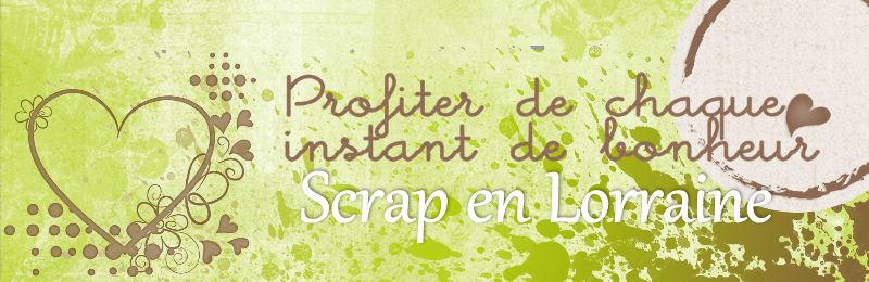 { Scrap en Lorraine }