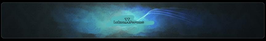 LuknuX