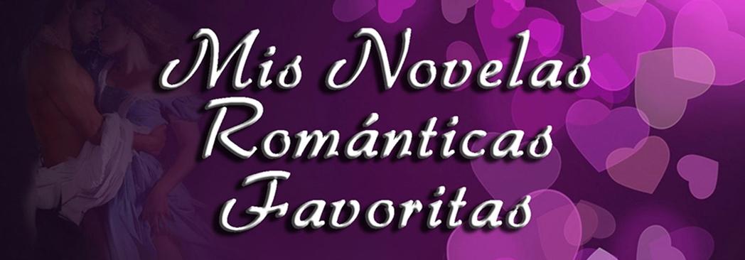 Mis Novelas Románticas Favoritas