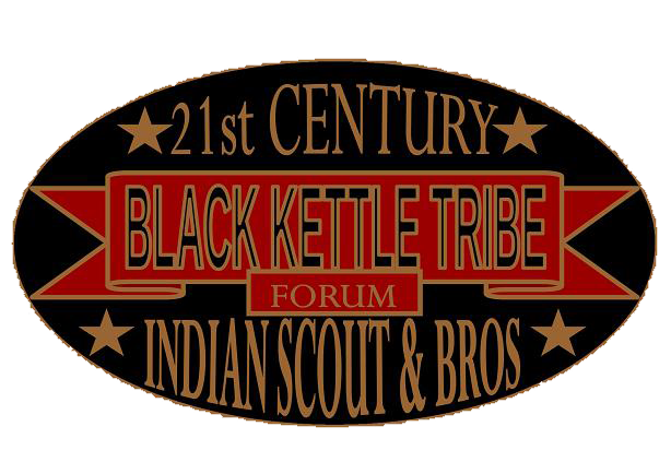 Black Kettle Tribe