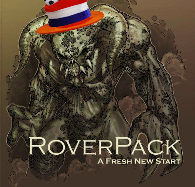 RoverPack
