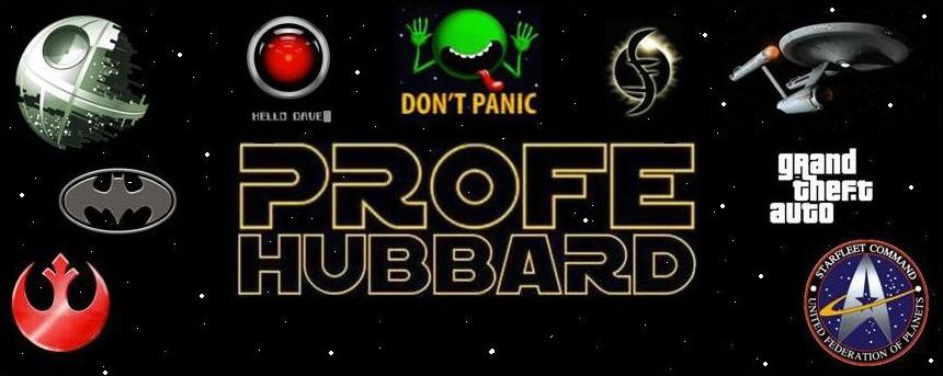 Foro del Profe Hubbard