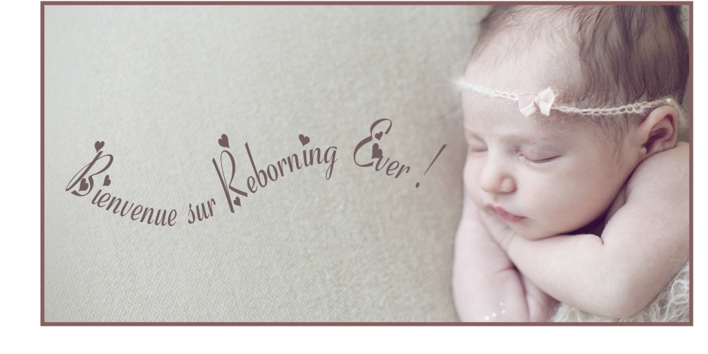 REBORNING-EVER