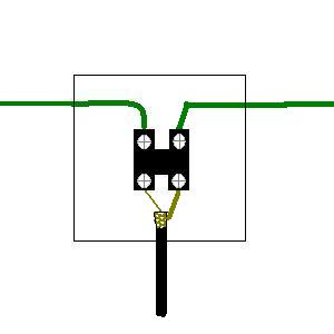 fabrication d 39 une antenne dip le 11 m tres. Black Bedroom Furniture Sets. Home Design Ideas