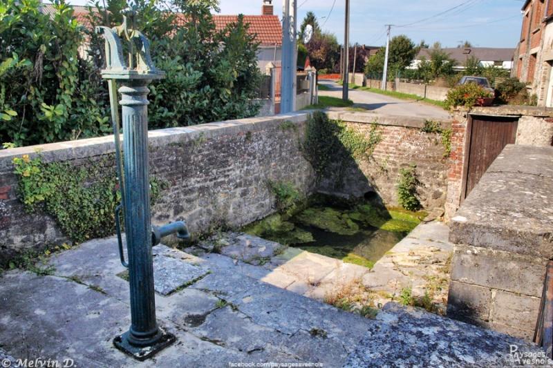 Lavoirs-fontaines de l'Avesnois pa036711