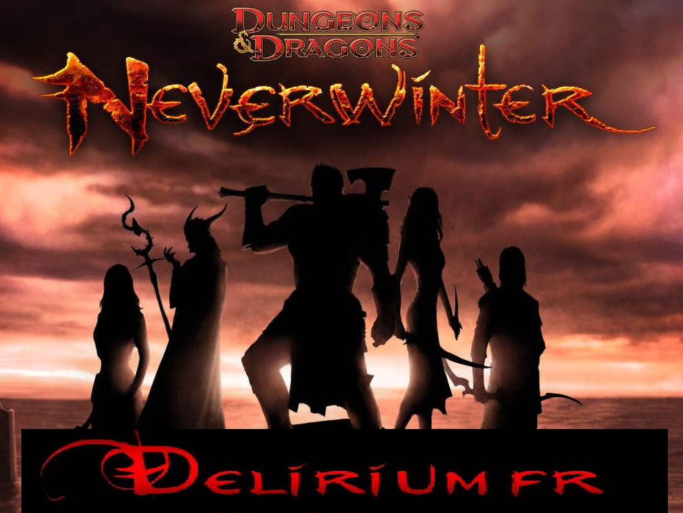 Guilde Francophone Neverwinter