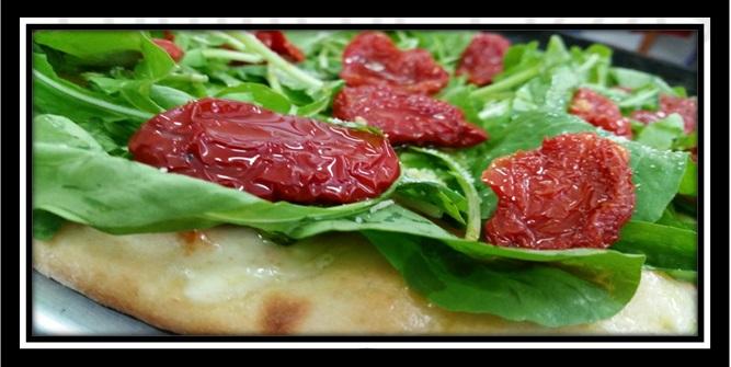 FORUM DE PIZZAS -  Seja bem vindo ao maior fórum sobre a Arte de fazer Pizzas no Mundo!