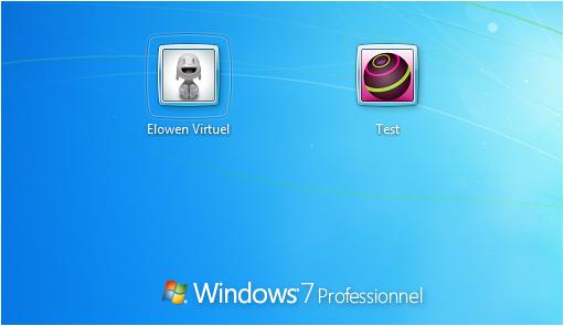 Forum windows 7 et windows 8 for Bureau virtuel windows 7