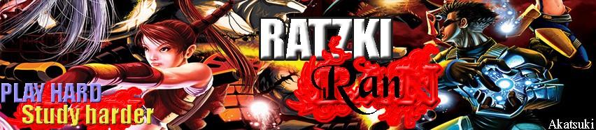 Ratzki Ran Ep3 Ep5