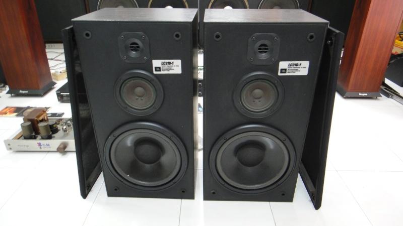 jbl lc 310 1 speaker used sold. Black Bedroom Furniture Sets. Home Design Ideas