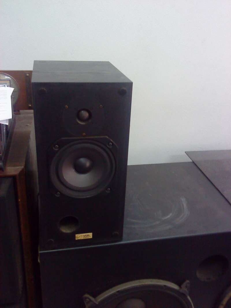 axis ls28 speaker  used sold