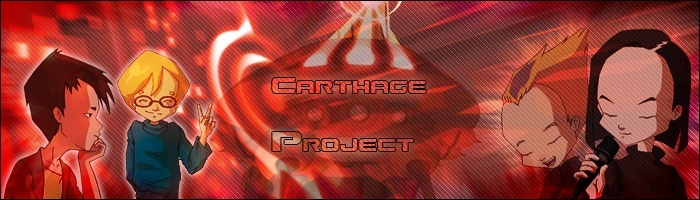 Carthage Project