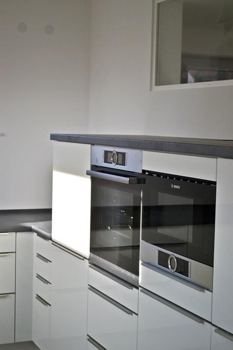 einmal eigenheim bitte b den verlegt k che eingebaut l uft. Black Bedroom Furniture Sets. Home Design Ideas