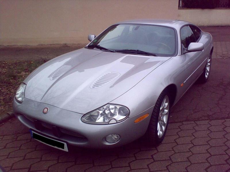 Renovation cuir int rieur sur jaguar xkr demandes de for Renovation voiture interieur