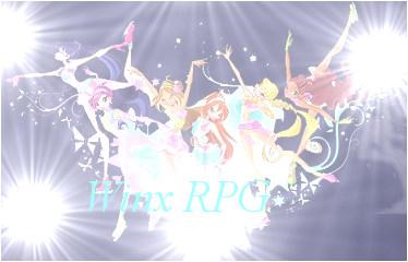Winx RPG