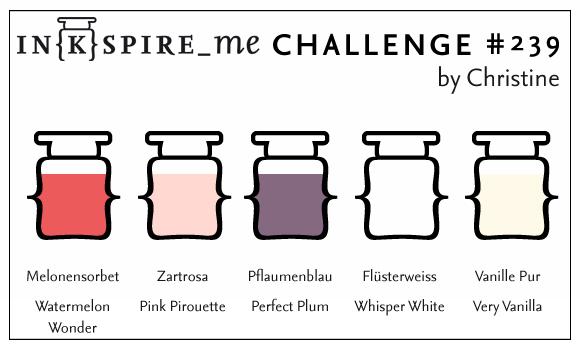 IN{K}SPIRE_me Challenge #239