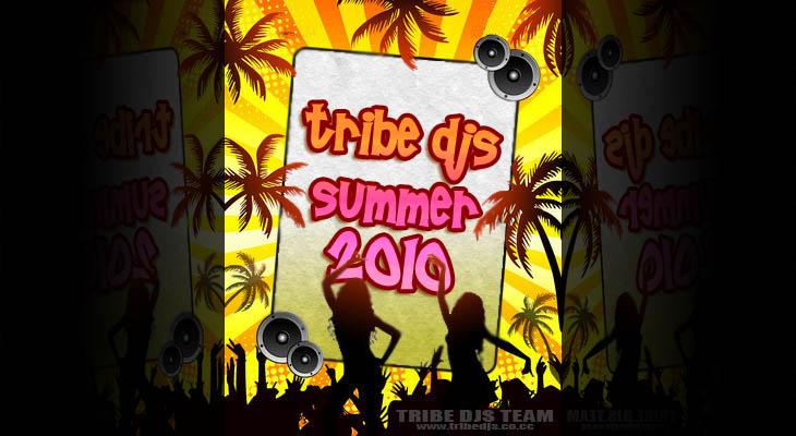 Tribe DJs