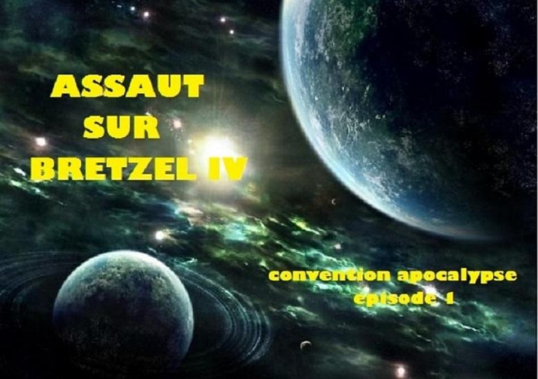 Assaut sur bretzel IV