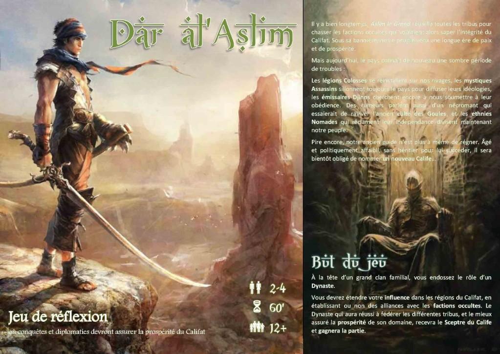 Dar al'Aslim