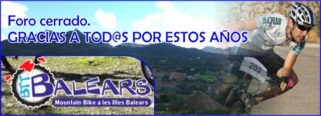 BTT Balears