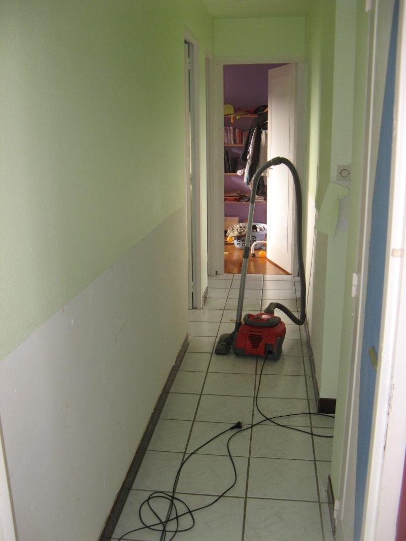 Portes coulissantes - Installer une porte coulissante a galandage ...