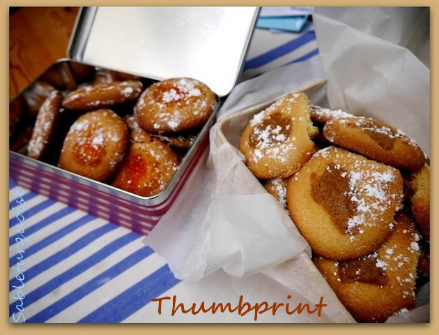 Gourmandises Epinglées #5