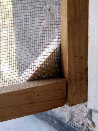 S curiser une fen tre sans balcon for Fenetre balcon