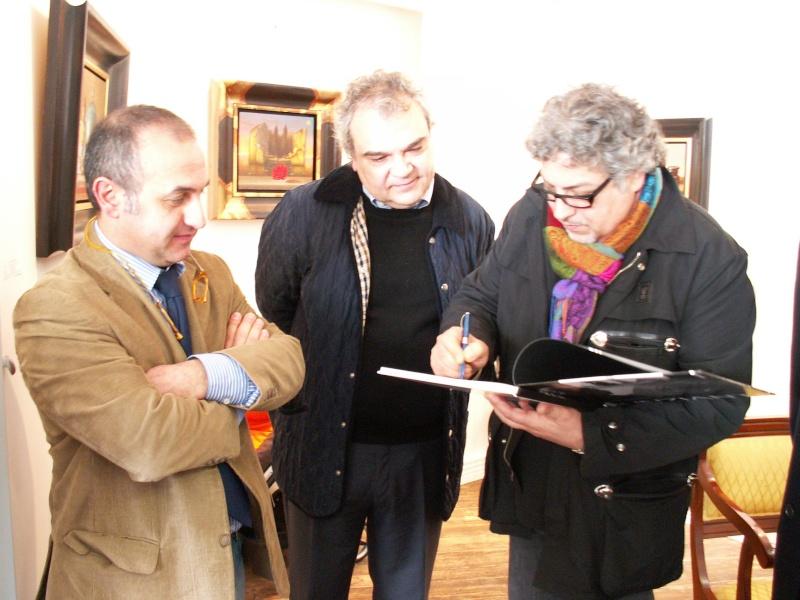 2010 02 20 Mostra Scafati