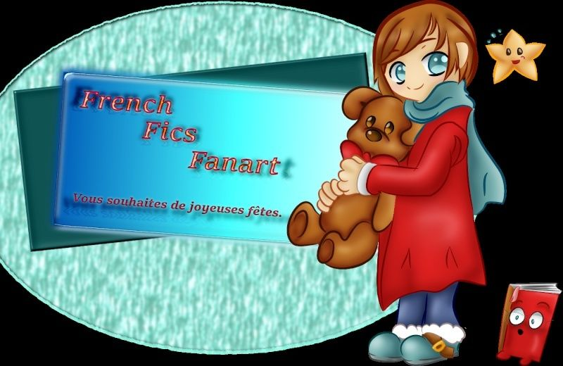 French Fic Fanart