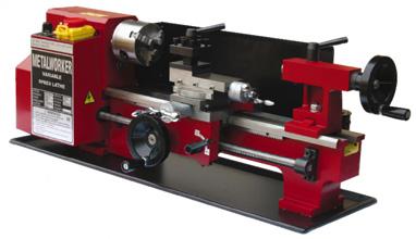 Orientamento e consigli per le macchine utensili da for Mini tornio proxxon