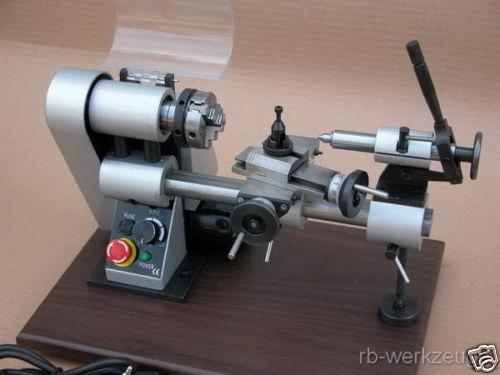 Orientamento e consigli per le macchine utensili da tornitura for Progetto tornio fai da te