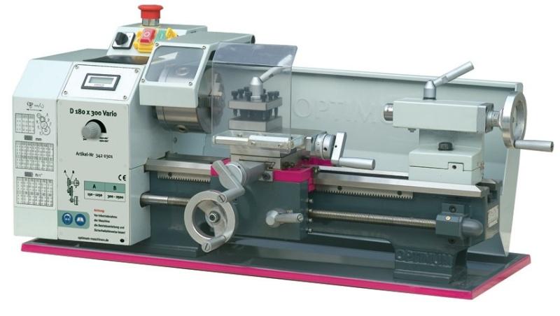 Orientamento e consigli per le macchine utensili da tornitura for Mini tornio proxxon