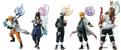 Personajele din serialul Naruto