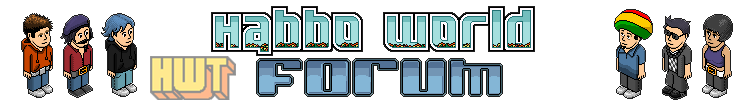 Habbo World™ Forum