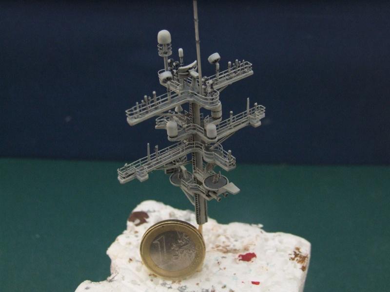 My New Project..USS Nimitz CVN 68 1976