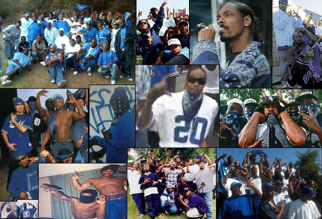Pictures of Rollin 20 Crip Gang Signs - #rock-cafe